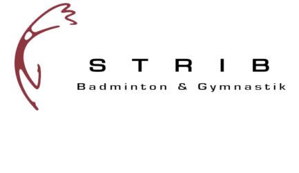 Strib badminton & gymnastik